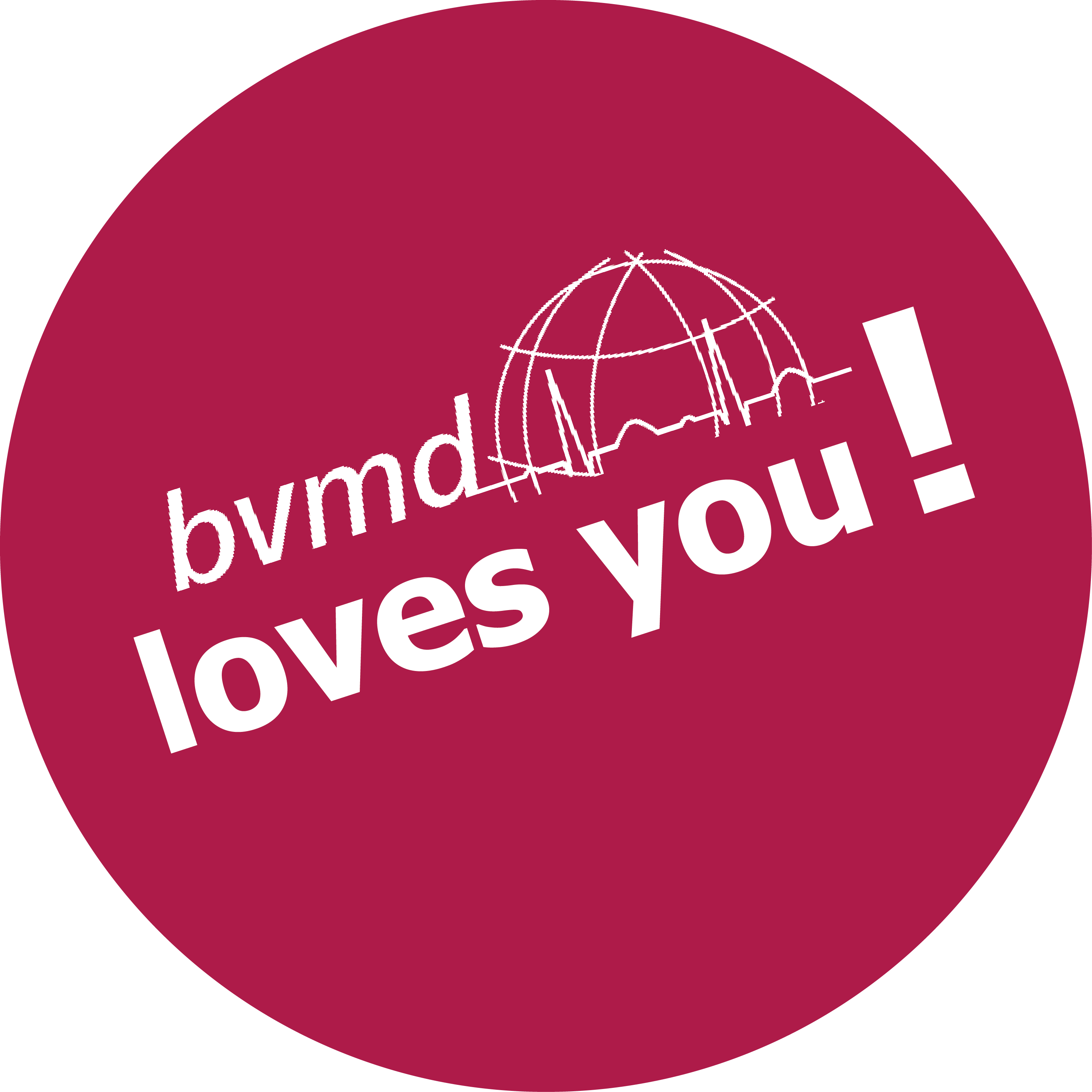 logo bvmd